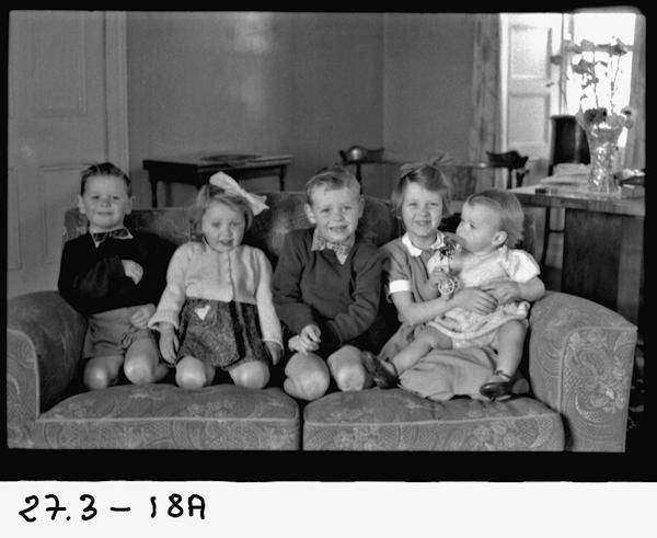 Kinvara Families