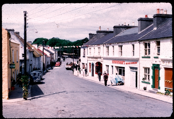 Kinvara in Colour