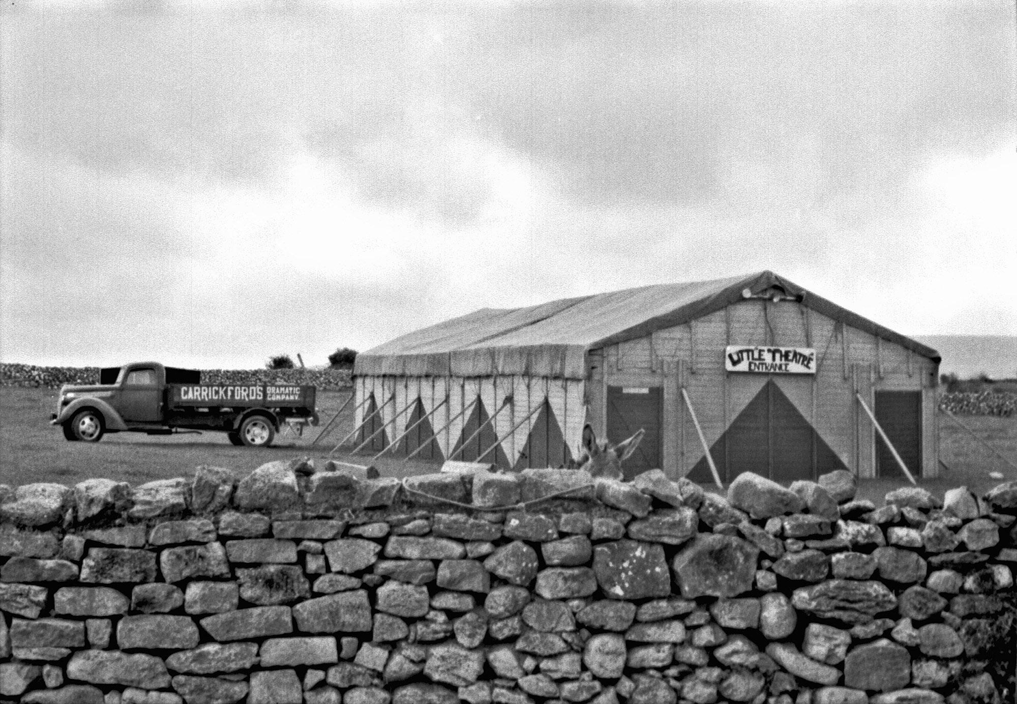 Cresswell Archive - Kinvara